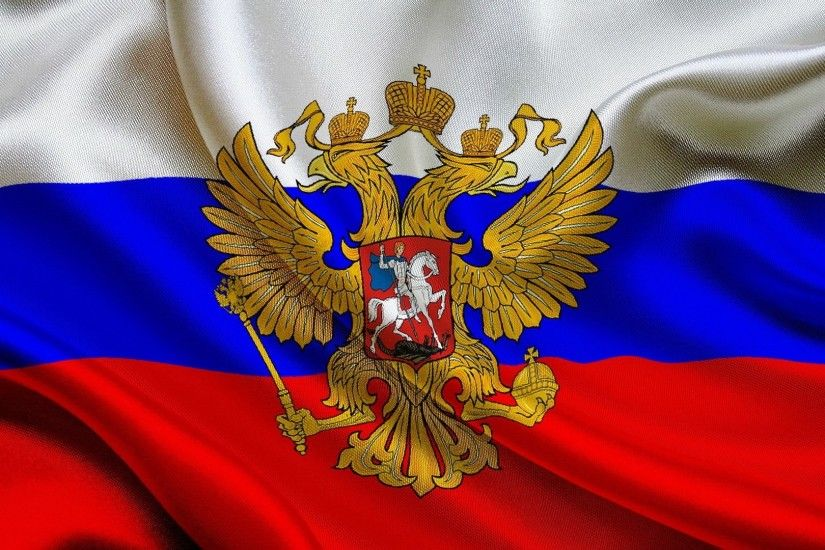 russia flag coat of arms russian flag the flag of the russian federation