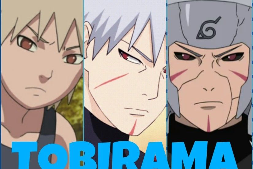 Naruto:Tobirama Senju |2nd Hokage|All Forms - Character Evolution - YouTube