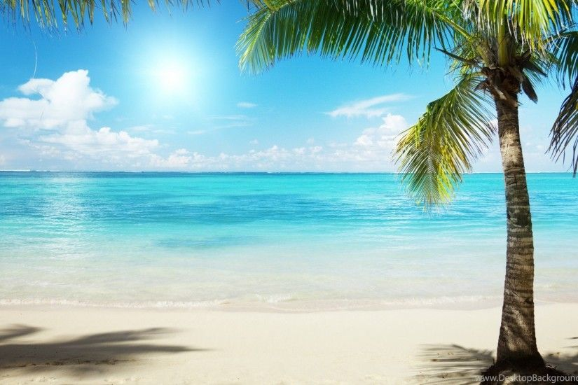 Best Beach HD Wallpapers