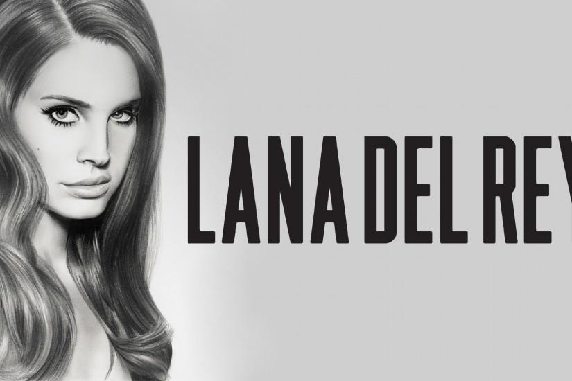 ... Lana Del Rey Wallpaper HD by Nush-F