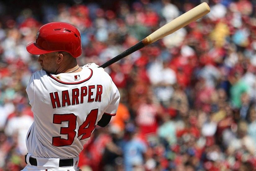 Why is Bryce Harper a terrible hitter now? | MLB | Sporting News