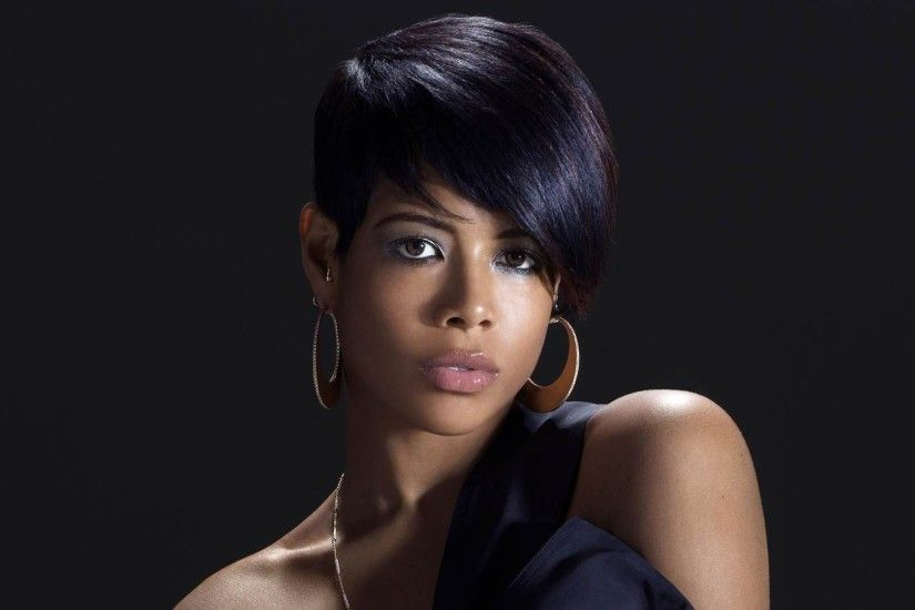... haircut · kelis, haircut, hair
