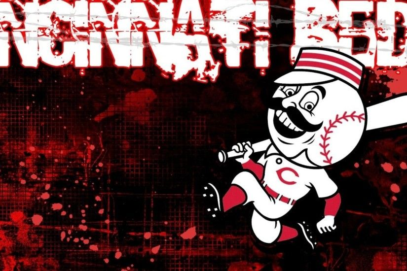 Mlb, Cincinnati Reds, Sports, Baseball, Cincinnati Reds Mlb Art