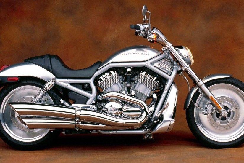 Harley Davidson Hd Wallpapers Download Bike Motorcycle Wallpaper Background Id