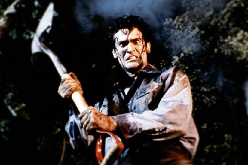 Evil Dead Wallpaper 1024x768 - WallpaperSafari