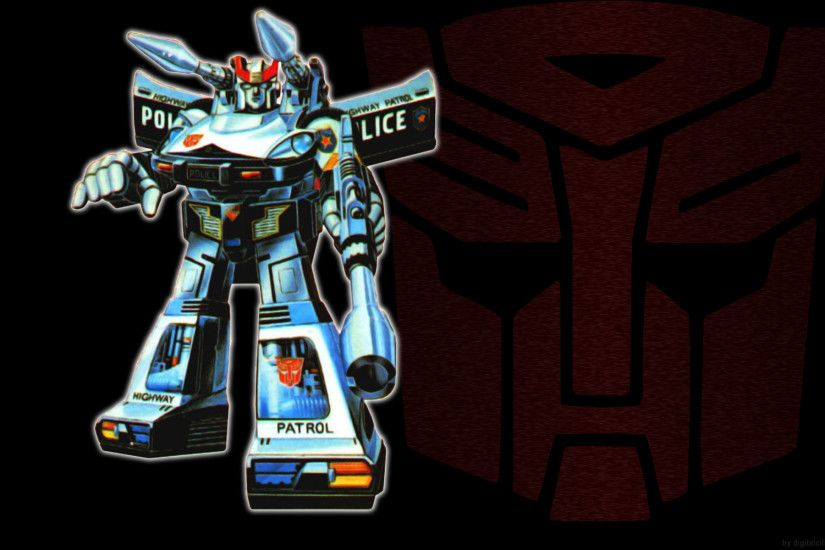Autobots wallpaper - 58038