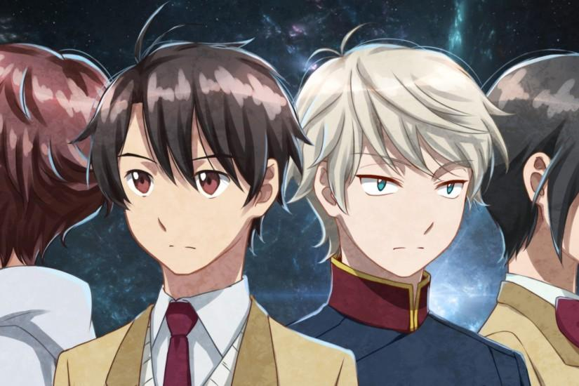 Aldnoah.Zero free download