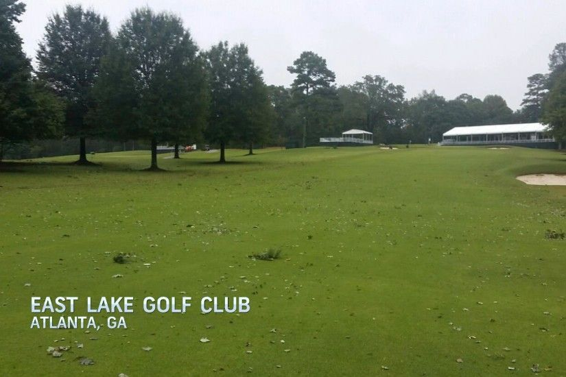 East Lake Golf Club ready after Hurricane Irma