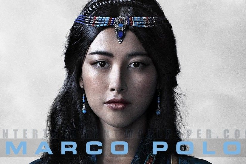 Marco Polo Wallpaper - Original size, download now.