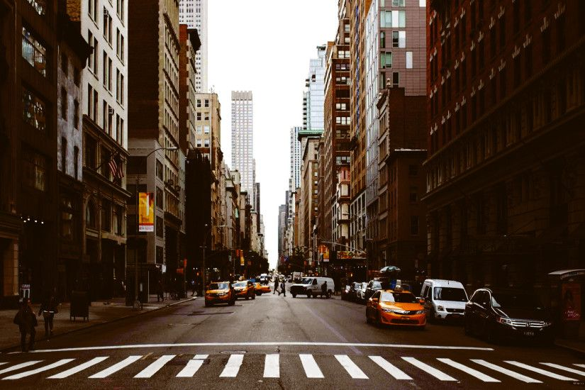 New York City Wallpaper · · Free Stock Photos