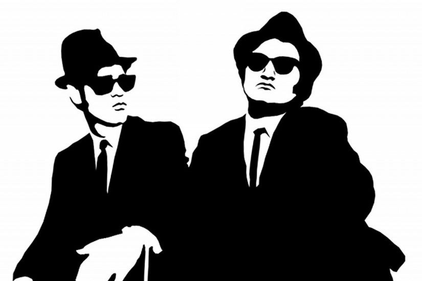 ... The Blues Brothers - Fanart - Background ...