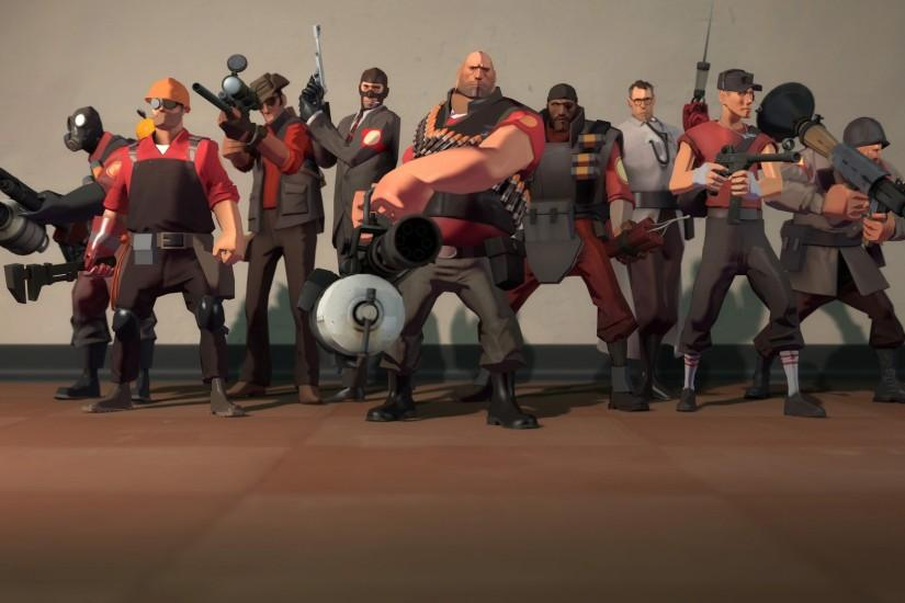 team fortress 2 wallpaper 1920x1080 for windows 10