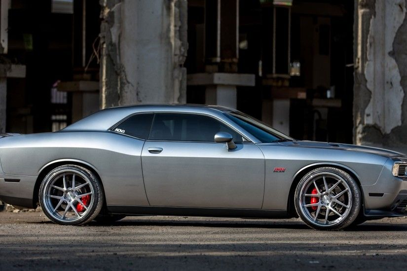 dodge challenger srt8 wallpaper: Full HD Pictures, 1920x1080 (304 kB)