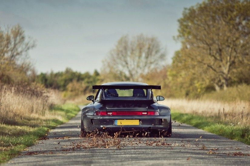 Cars Porsche 911 Turbo Roads Vehicles