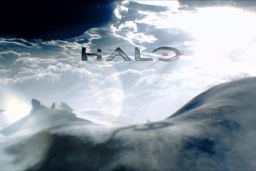 ... Halo 5 Master Chief HD Background Wallpapers 14111 - Amazing .