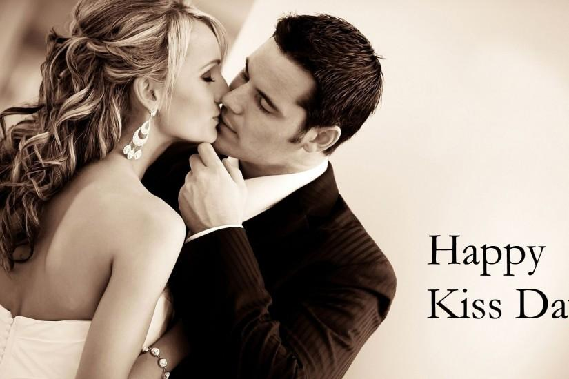 Happy Kiss Day Images, Cute Pictures, Romantic Quotes, HD .