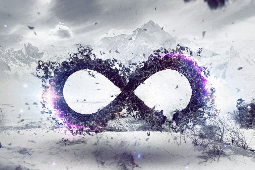 ... Love Infinity Sign Tumblr #200