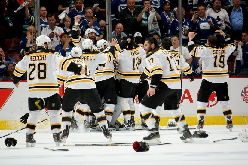 ... boston bruins stanley cup 2011 - longest active postseason streaks pro  sports