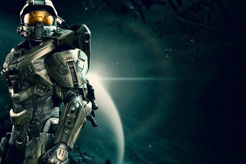 halo 4 master chief wallpapers hd wallpapers