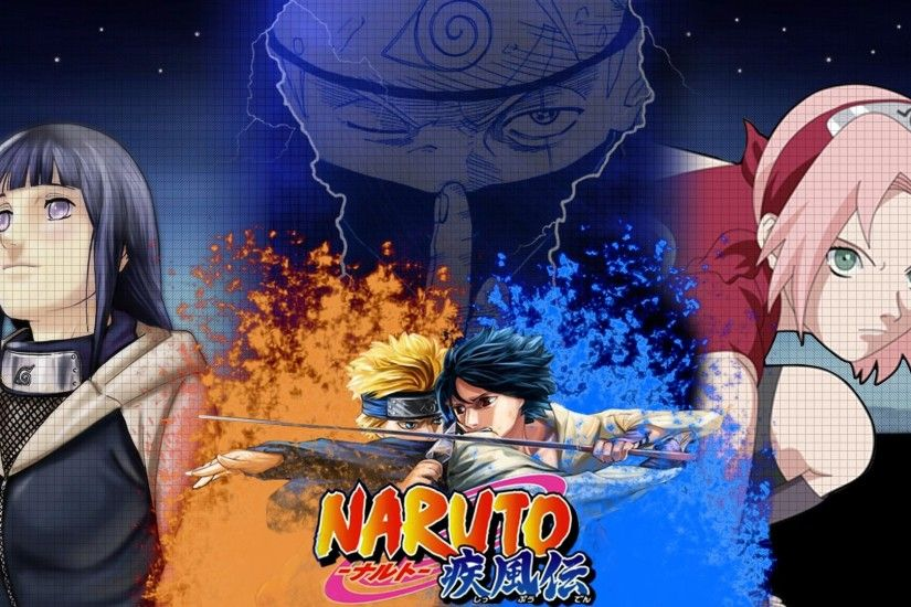HD Wallpaper | Background Image ID:72713. 1920x1080 Anime Naruto