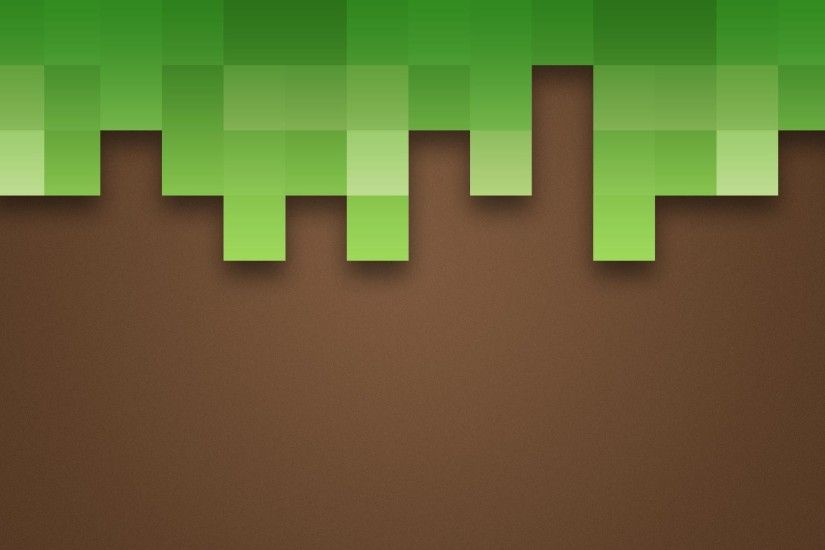 Minecraft Wallpaper #