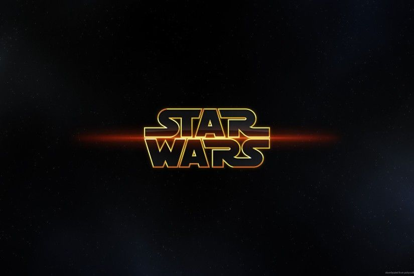 Star Wars Logo Wallpapers - Wallpaper Cave | Epic Car Wallpapers |  Pinterest | Wallpaper