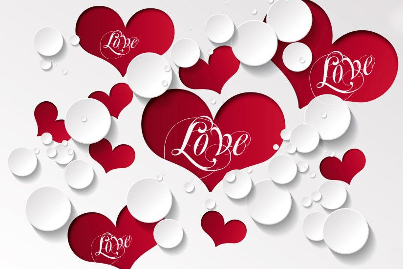 Love Heart HD Wallpapers (2)