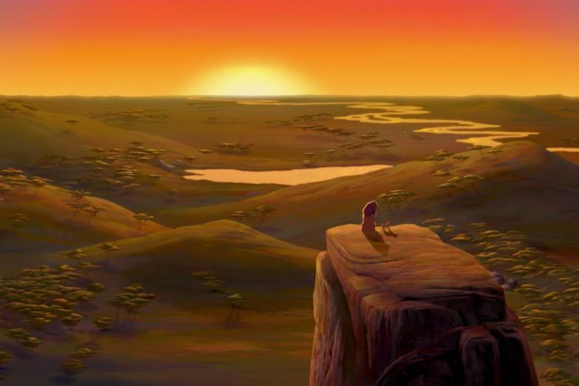 Simba The Lion King · HD Wallpaper | Background ID:203740