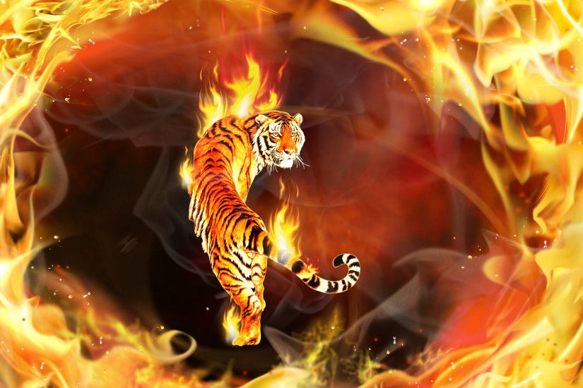 Flame Animals, Fire Tiger 02 Jpg, Animal Wallpaper, Fire Flames, 7015694  Tiger On Fire Jpg Fire Wallpapers