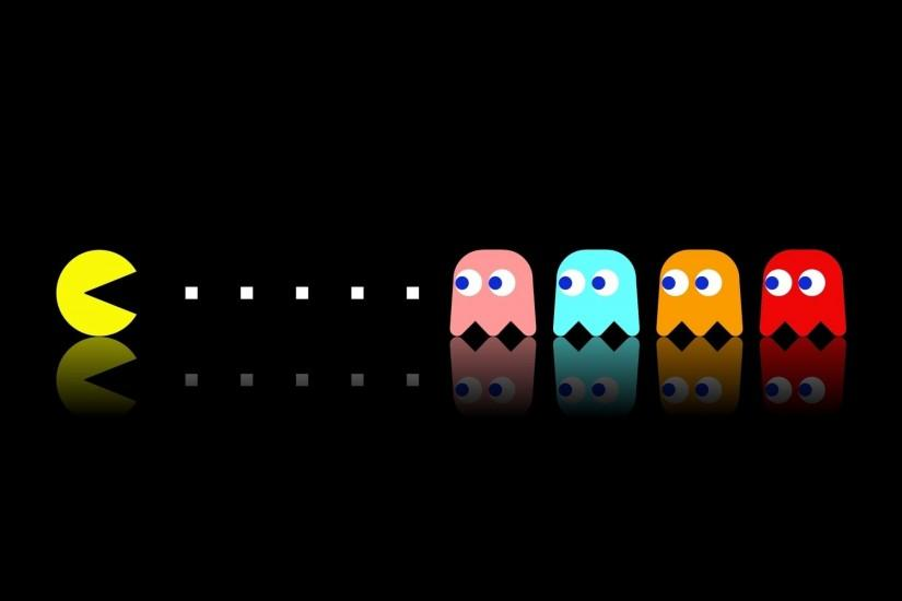 Pacman Wallpaper Download Free Beautiful Full Hd Wallpapers For