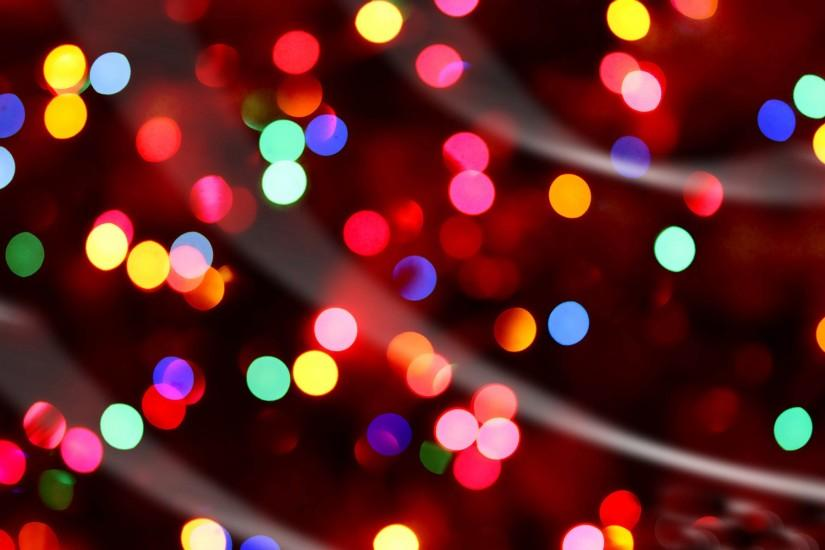 amazing christmas lights background 1920x1200 for iphone 7
