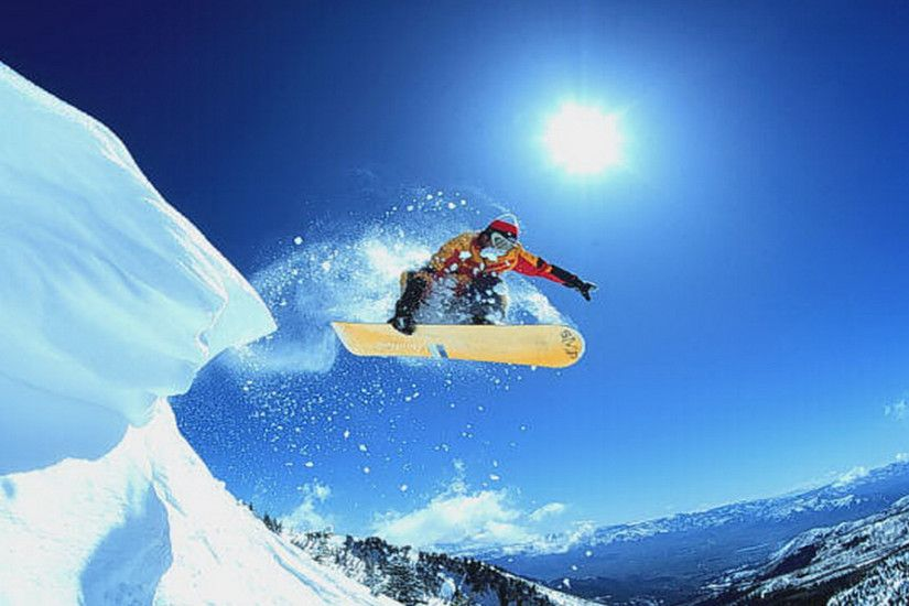 ... Snowboarding Wallpapers | Snowboarding Awesome Photos Collection ...