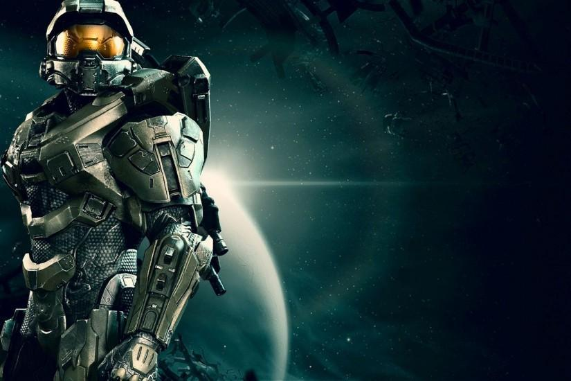 Halo 5 Master Chief Cool Wallpapers