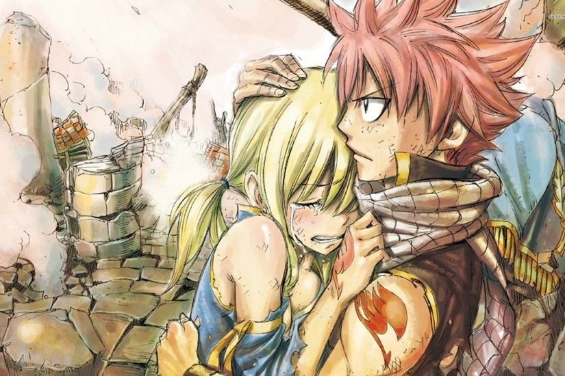... Fairy Tail Wallpaper Image Gallery - HCPR ...