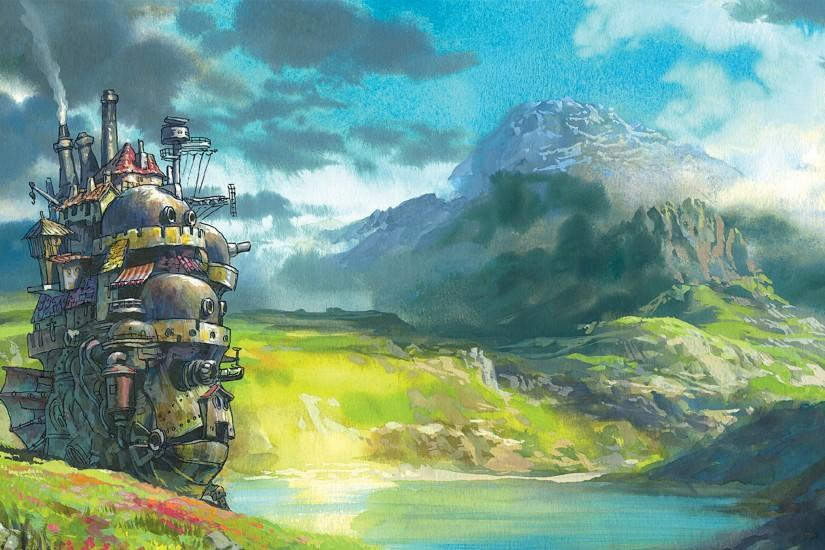 For other Miyazaki related post, click here .