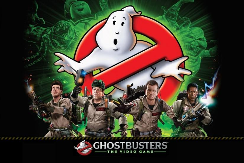 Wallpaper | Ghostbusters Italia