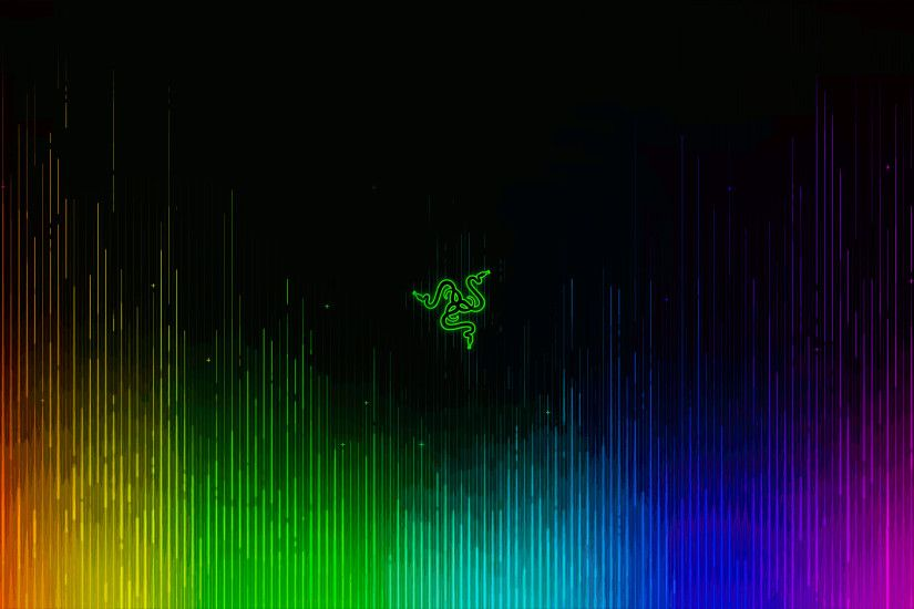 Animated Razer Logo Gif Wallpaper 59875