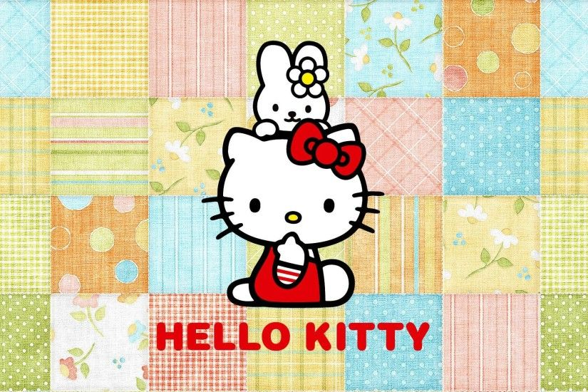 322 best HELLO KITTY images on Pinterest | Hello kitty wallpaper .
