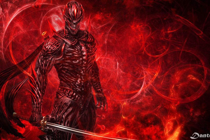 Download Wallpaper · Ninja Gaiden