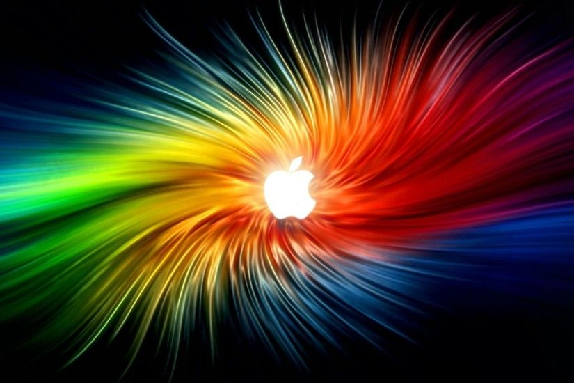 Apple HD Wallpaper Adw60