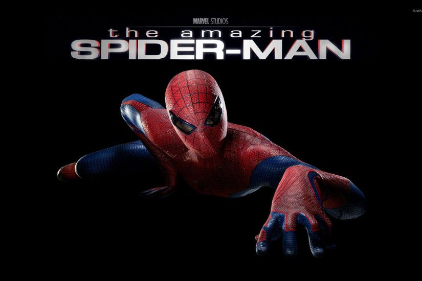 The Amazing Spider-Man [3] wallpaper 1920x1200 jpg