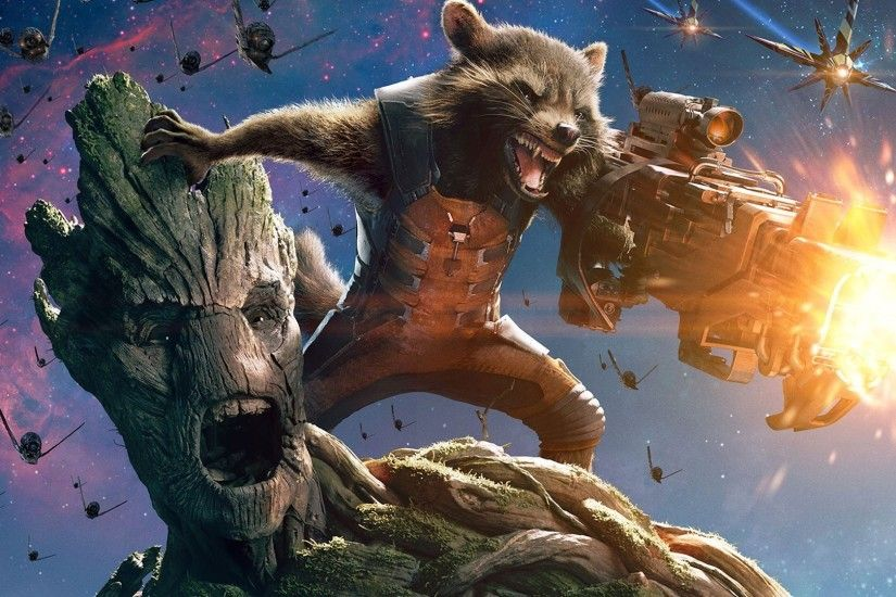 1920x1080 guardians of the galaxy movies rocket raccoon wallpaper and  background JPG 569 kB
