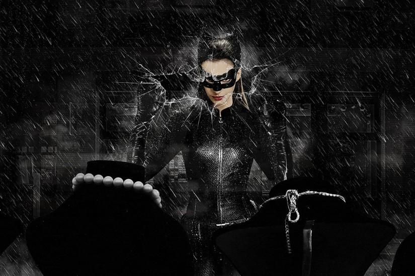 Download 'selina kyle/ catwoman' HD wallpaper