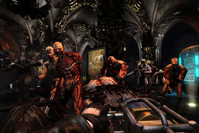 ... Killing Floor 2 wallpaper ·① Download free awesome HD backgrounds .