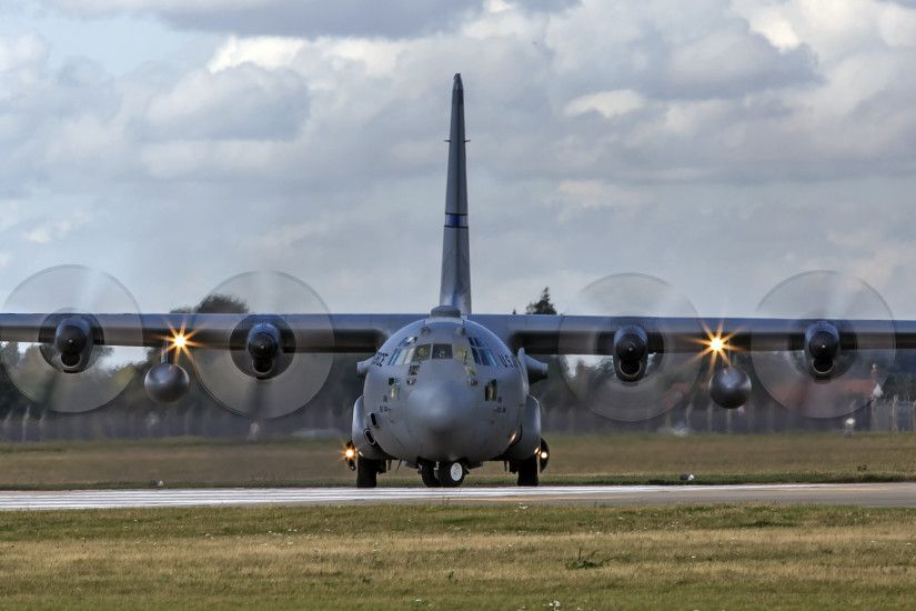 Lockheed C-130 Hercules HD Wallpaper | Hintergrund | 3108x1908 | ID:743804  - Wallpaper Abyss