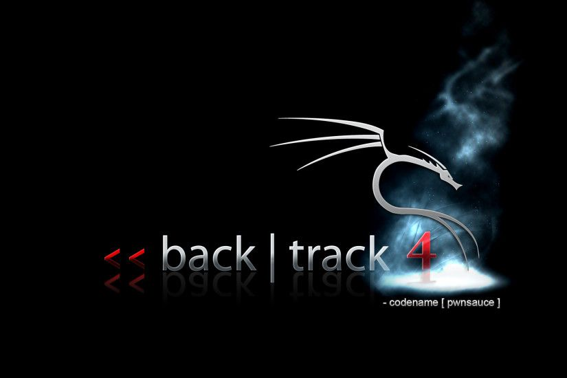 Backtrack Wallpapers 1920x1200