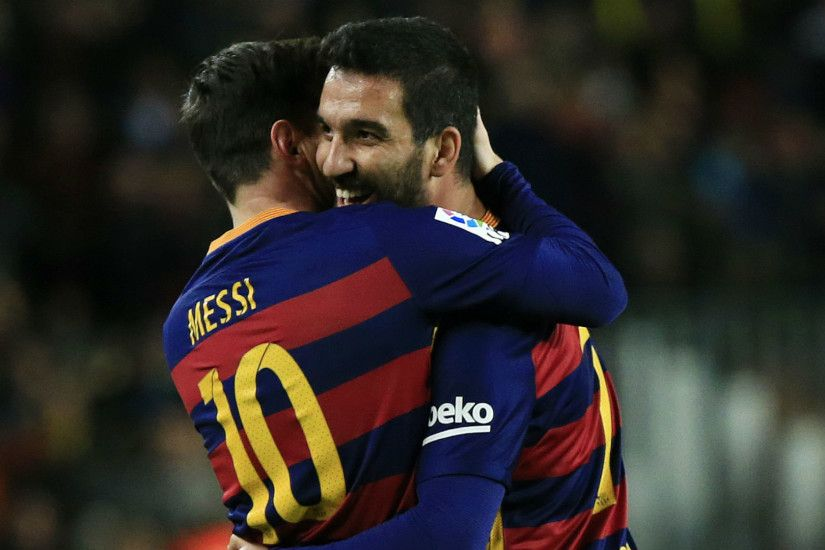 The arrival of Suarez, therefore, puts the Turkish midfielder firmly under  the microscope. Arda was one of the big disappointments at Camp Nou last  season, ...