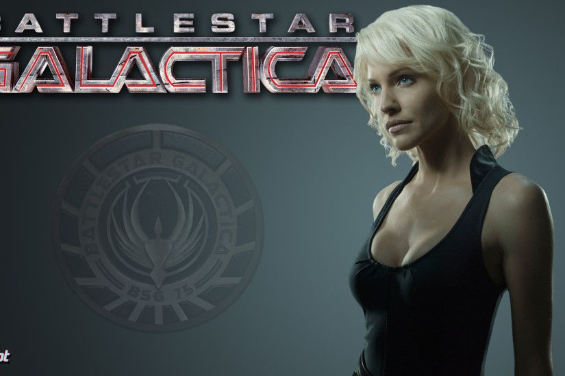 More Battlestar Galactica Wallpapers