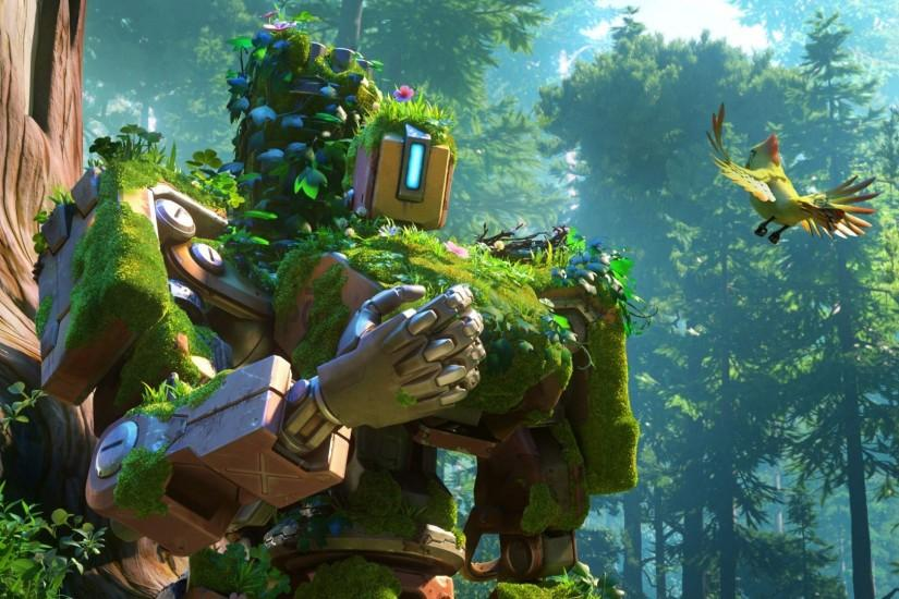 bastion wallpaper 1920x1080 for ipad