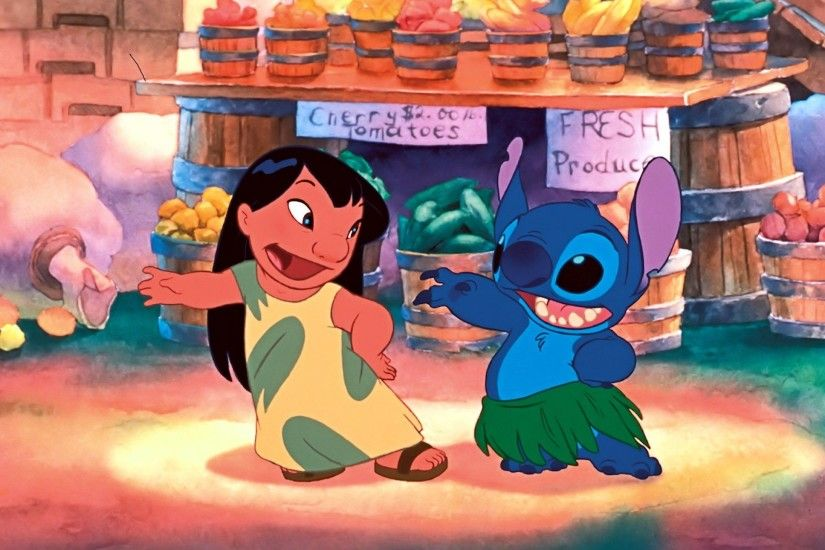 Lilo and Stitch Wallpapers 23967